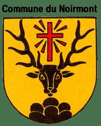 Logo commune le noirmont