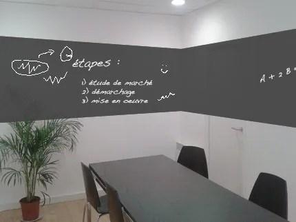 Tho Je Cherche Une Ide Pour Salle De Runion Ct Maison