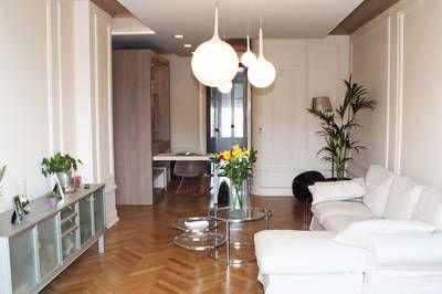 Appartement Haussmannien Rnovation Lyon 6 Koya