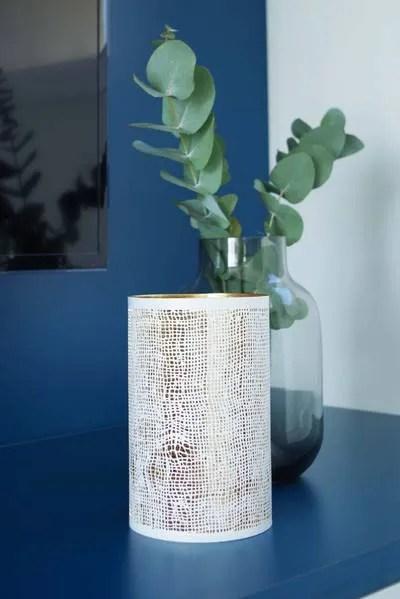 Un Espace Salon Plus Cosy Iris Design Ct Maison