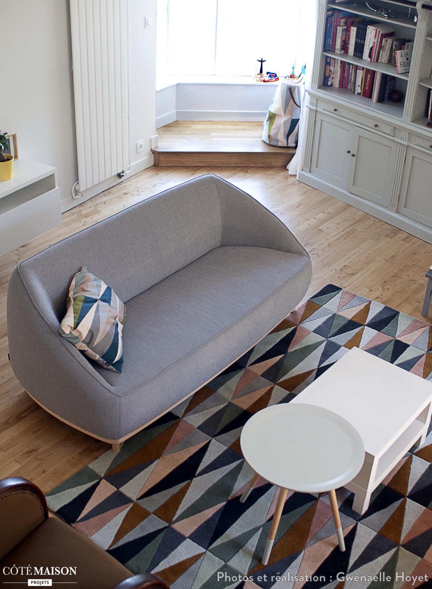 decoration scandinave d 039 une maison a rennes gwenaelle hoyet cote maison