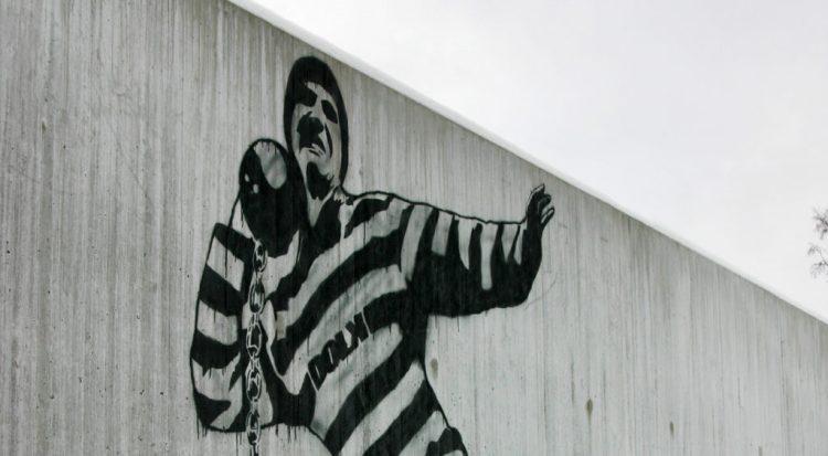 Dolk (dolk.no) à la prison de Halden en Norvège, photographie : Ministère de la Justice Norvégien