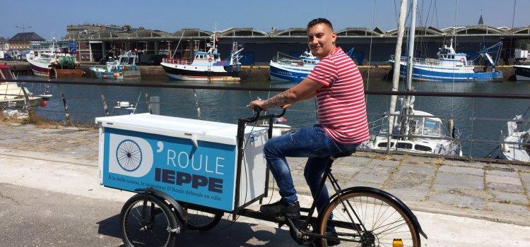 Dieppe – D'Roule à Dieppe !