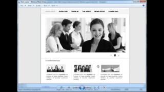 ওয়েব ডিজাইনে হাতে খড়ি পর্ব-১৪ (Website Layout Markup)