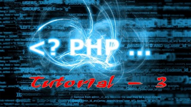 পিএইচপি টিউটোরিয়াল ৩ – পিএইচপিতে প্রথম প্রোগ্রাম, php.ini ফাইল এবং phpinfo() ফাংশন