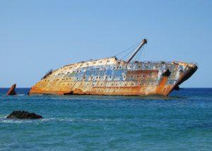 Investition in Schiffsfonds