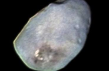 Гидра - спутник Плутона