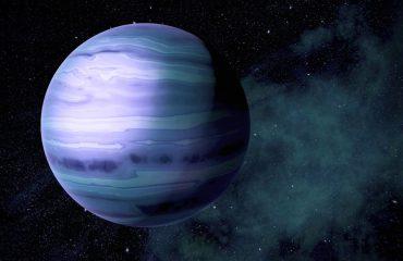 Мафусаил - старейшая планета
