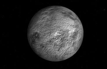 Эрида карликовая планета