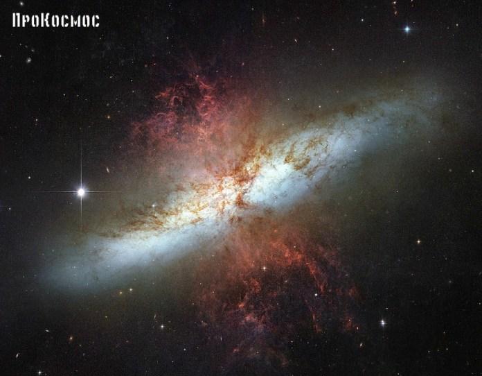 Messier-82