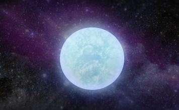 звезда Акамар