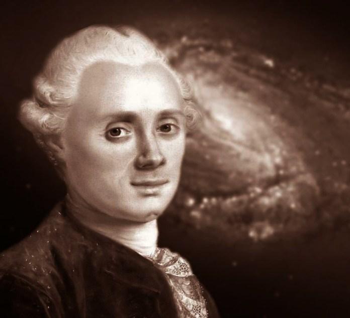 Шарль Мессье