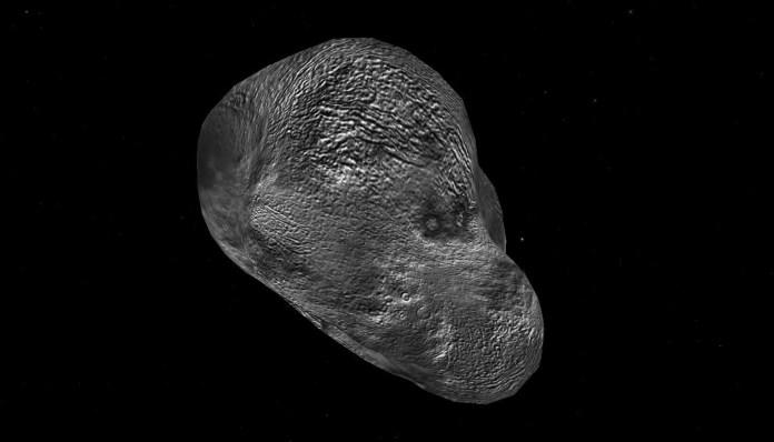 Галимеда - спутник Нептуна