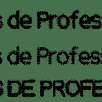 Especial Fontes pedagógicas: Bastão / Imprensa Pontilhada