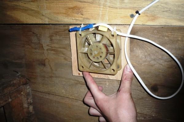 Из чего сделать вентиляцию в сарае. Грамотное оборудование вентиляции в сарае