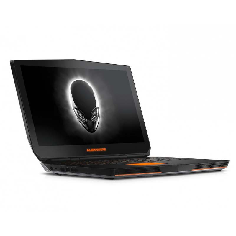 Dell Alienware 17 R2 hang My USA