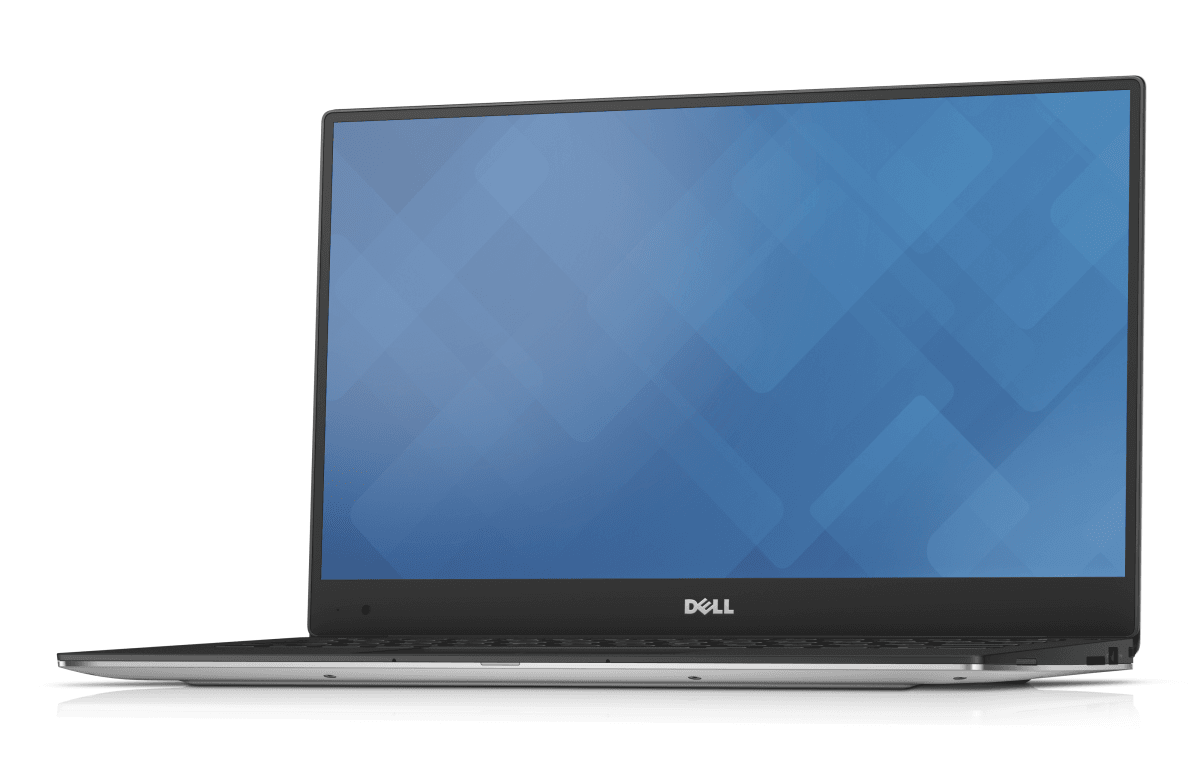 Dell XPS 13 2015 vien may mong nhe