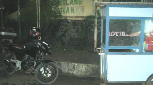 Perjalanan ke Ujung Kulon