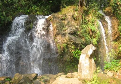 Curug Cihurang Gunung Bunder Bogor