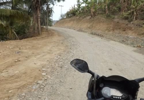 Luntang-lantung ke Teluk Kiluan, Tanggamus - Lampung