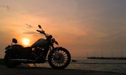 [Riding Report] Menyusuri Cilegon Selatan dengan RR Daytona + Galeri Foto