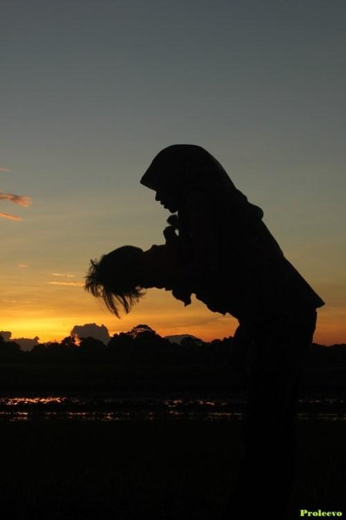 Sunset Sindang sono 09