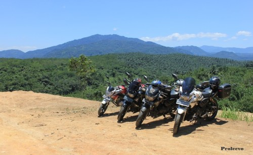 [Sunday Ride] Jasinga & Cipanas