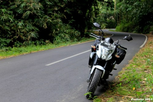 [Riding Gallery] Solo Touring, Tangerang - Yogyakarta - Wonosari - Pacitan PP, Part 3 (Bukit Bintang & Lereng Merapi)