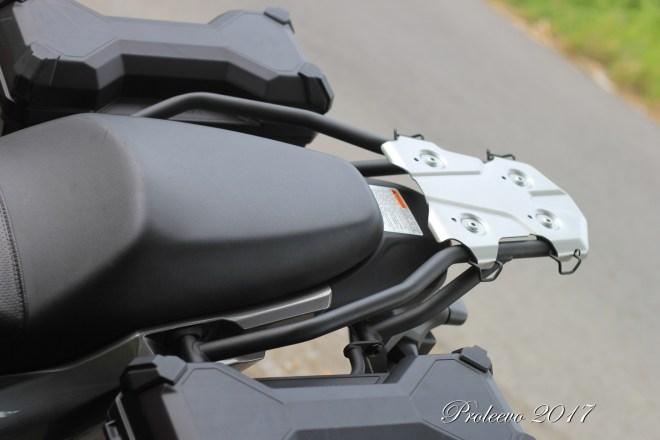 Lebih Dekat Dengan Kawasaki Versys X 250 Tourer