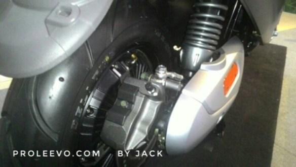 Review Kelemahan & Kelebihan Motor Listrik Indonesia Viar Q1
