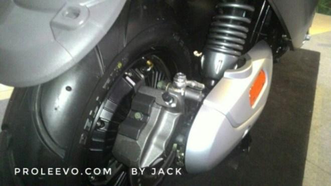 motor listrik indonesia viar q1