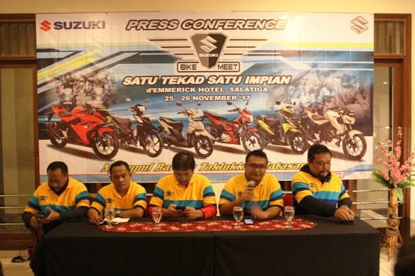 Suzuki Burgman 180 Siap Tantang PCX Lokal & Nmax?