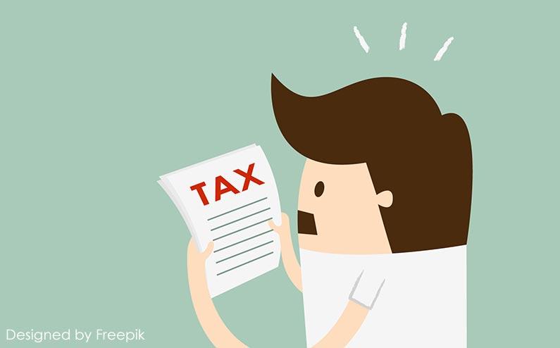 Perbedaan tanggungan pajak bagi CV dan PT