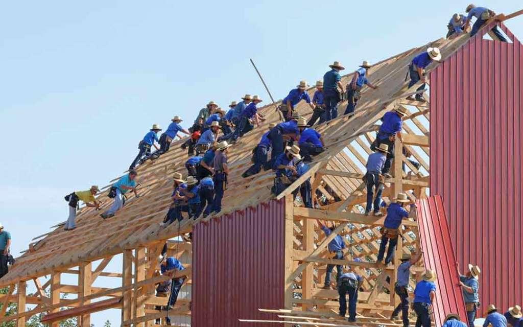 Mengenal Klasifikasi SIUJK Berdasarkan Bidang Pelaksana Konstruksi