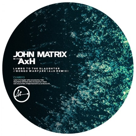 John_Matrix_-_Lambs_To_The_Slaughter_-_Cue_Line