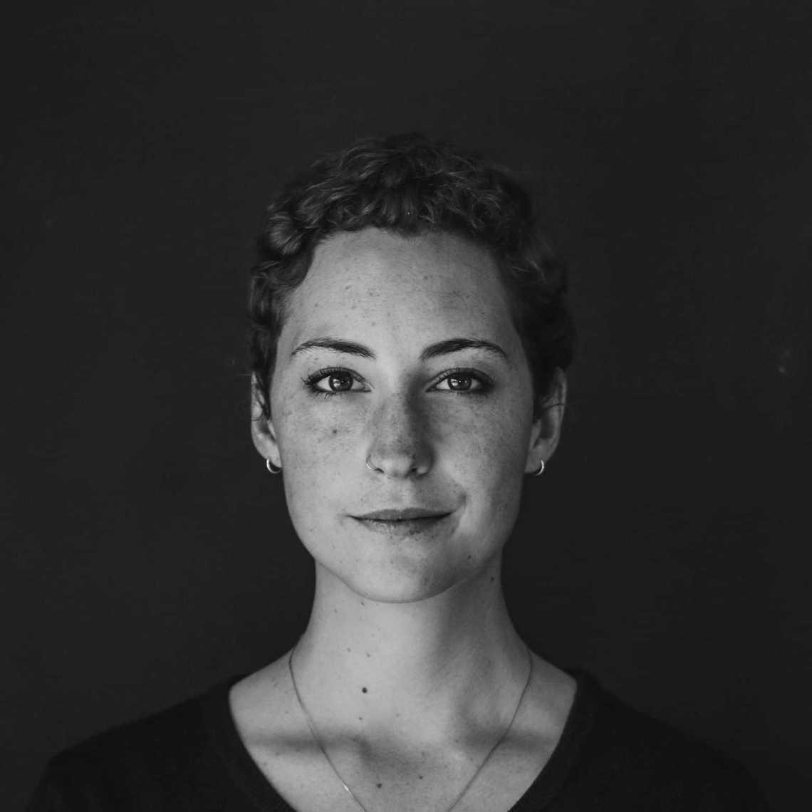 Rachel Pfuetzner