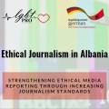 Media Monitoring Report Albania for Ethics