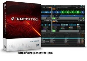 Traktor Pro 3.4.0 Crack