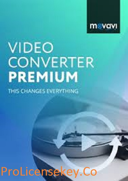 Movavi Video Converter 20.2.1 Activation Key + Crack Full 2020