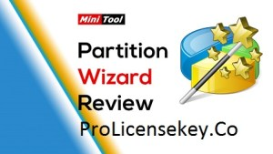 MiniTool Partition Wizard 12.3 Crack Professional + Key 2021