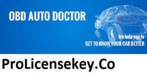 OBD Auto Doctor 3.7.6 Crack Plus License Key 2021 Update