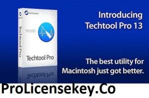 TechTool Pro 13.0.3 Crack Full Serial Number 2021 { Update}