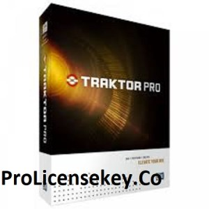 Traktor Pro 3.4.0 Crack With Keygen 2021 {Updated}