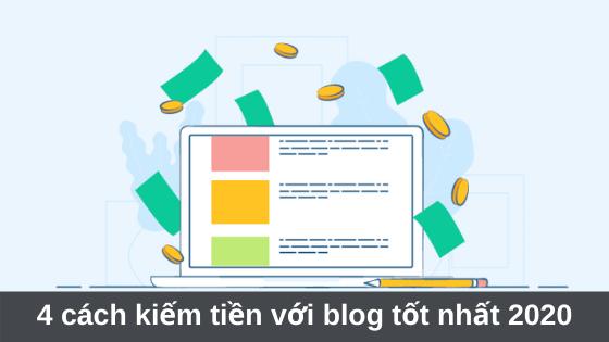 4-cach-kiem-tien-voi-blog-tot-nhat-2020