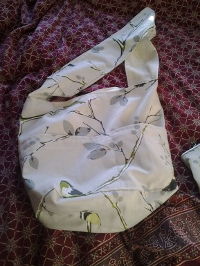 little birdie bag