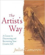 The artists way cover image