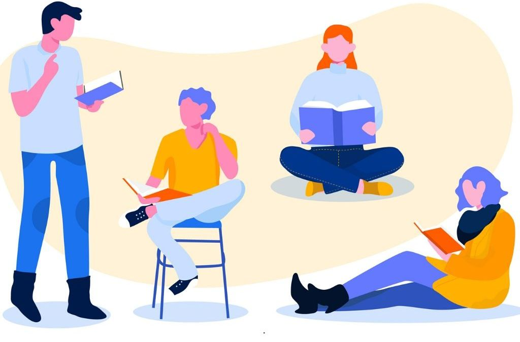 Thinking of joining a writing group? Ask yourself these 8 questions first