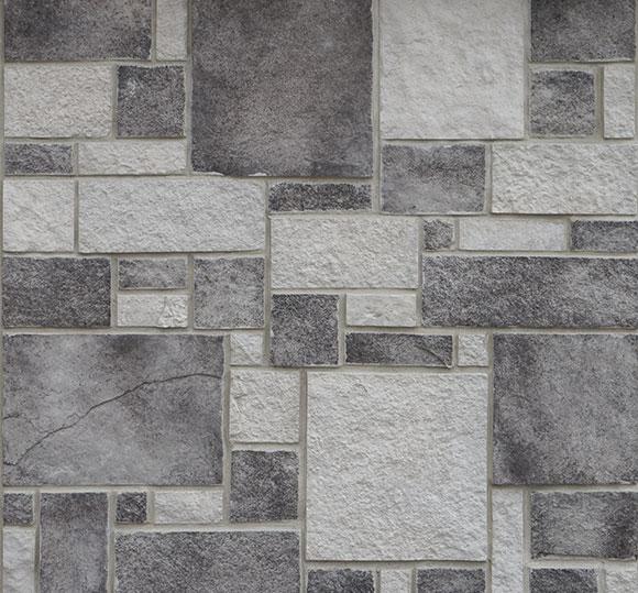 oxford castle rock veneer exterior
