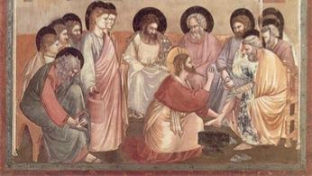 Lavement-des-pieds-Giotto-Scènes-de-la-vie-du-Christ-Padoue-chapelle-Scrovegni-ou-chapelle-de-l'Arena--1920x1080