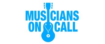 Musicians on call logo prolix music pet-1 red humidifier donation
